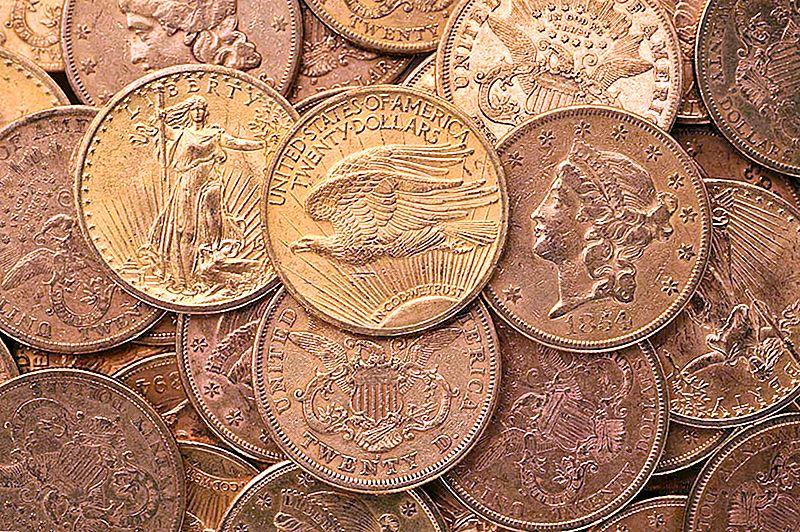 Инвестиране в злато: чист залог от тип Ponzi за други инвеститори