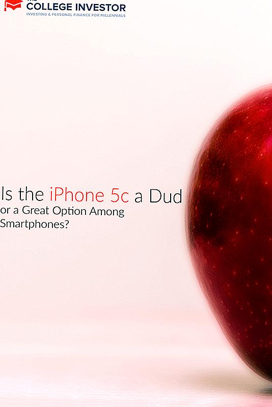 Да ли је иПхоне 5ц Дуд или велика опција међу паметним телефонима?