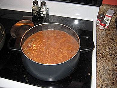 Gen X Award Winning Steak Chili Oppskrift