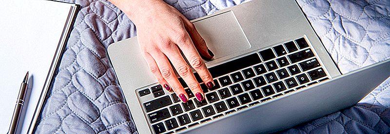 Како постати слободни писац (од 0 до 20.000 УСД месечно)