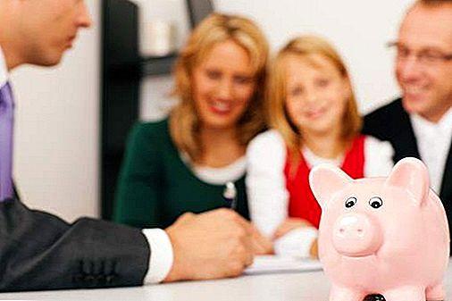 Уплашено ваше дете ће срушити штедњу? Размотрите резервни рачун.