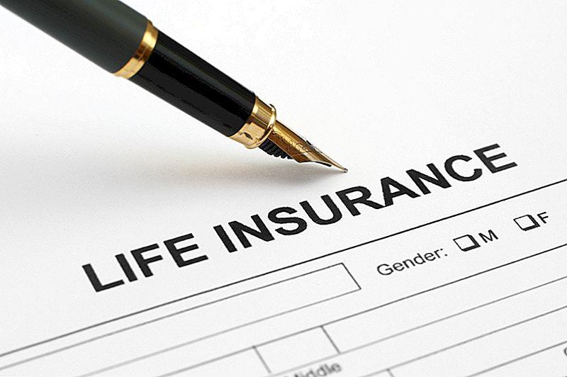 Razumijevanje Term Life Insurance Quotes - Koliko životno osiguranje trebam?