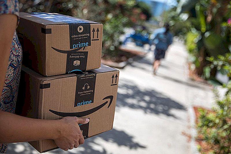 Amazon øker prisen for Prime for første gang på fire år