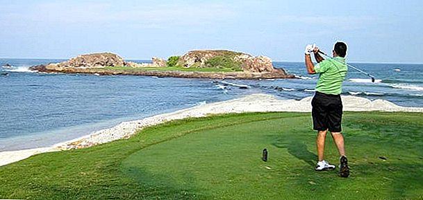 Kako se plaća 30 dolara za igranje kruga golfa