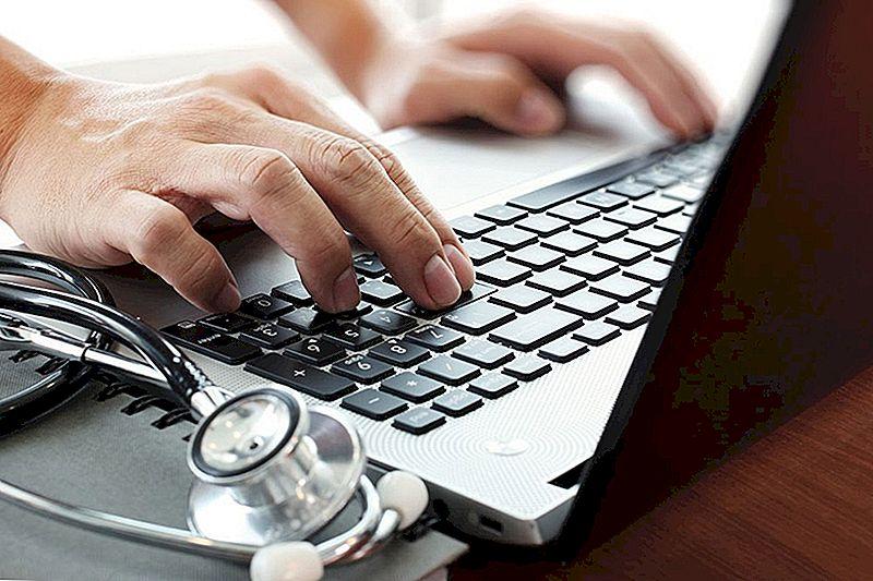 Tato práce s lékařskou podporou vám umožňuje pracovat z domova (skvělé přínosy jsou zahrnuty!)