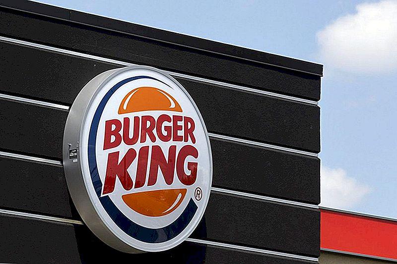 Se hai comprato BOGO Burger King Croissan'wiches, $ 5 potrebbero essere indirizzati a modo tuo