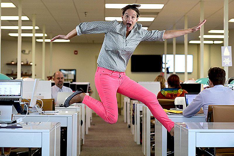 6 ženskih vođa koji će vas inspirirati da trče na poslu