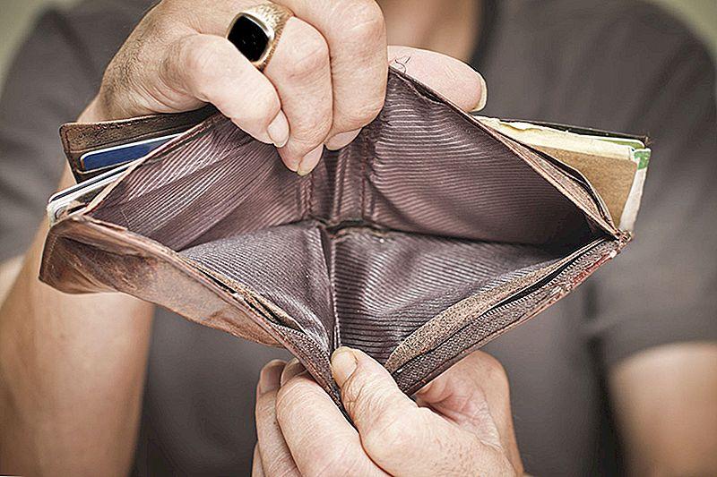 9 načinov, kako narediti dodaten denar, ko ne morete raztegniti svojega proračuna