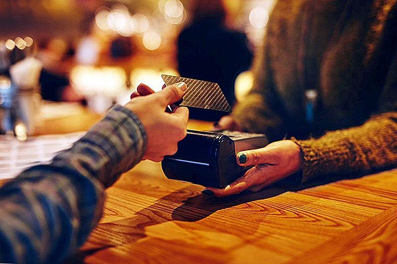 Ar esate klaidinga kredito kortelė? Štai kaip tai ištaisyti