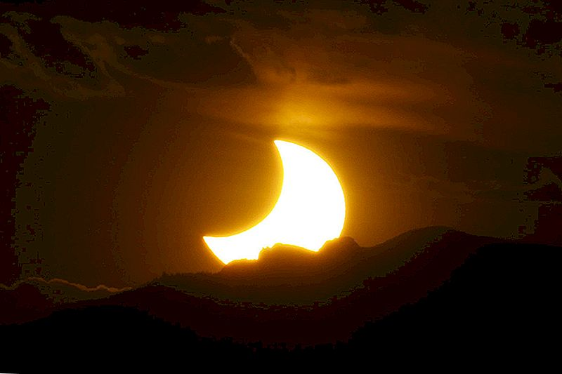 4 Solar Eclipse tilbud og spesialtilbud for å minne om One-in-a-Lifetime Event