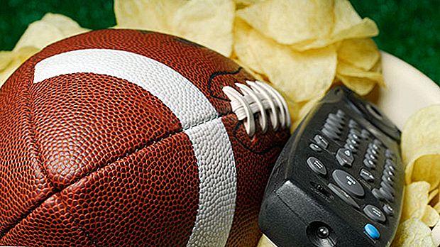 6 načina da dobijete NFL Fix - bez plaćanja za kabel