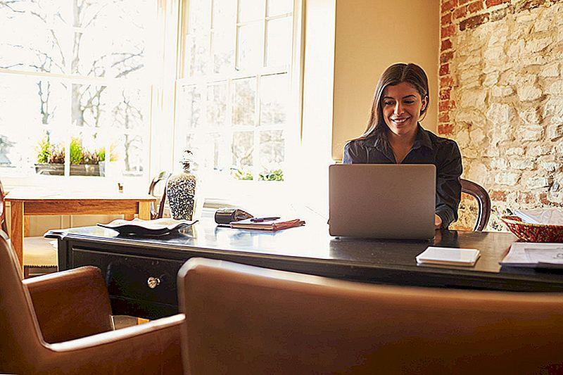 Conférenciers hispanophones: Ce travail à la maison pourrait être parfait pour vous