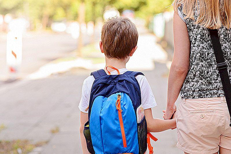 Ова стратегија Гениус ће вам уштедети новчану суму за школски прибор