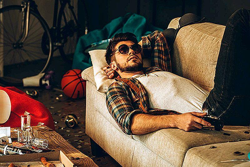 El alcohol y el amazonas no se mezclan: el increíble costo de las compras borrachas