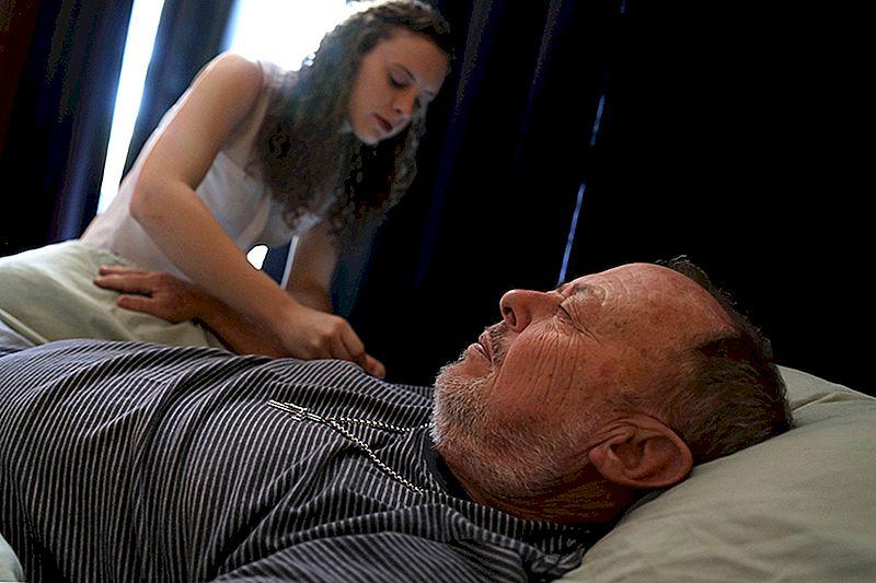 Curieux à propos de l'acupuncture? Voici une façon économique de l'essayer