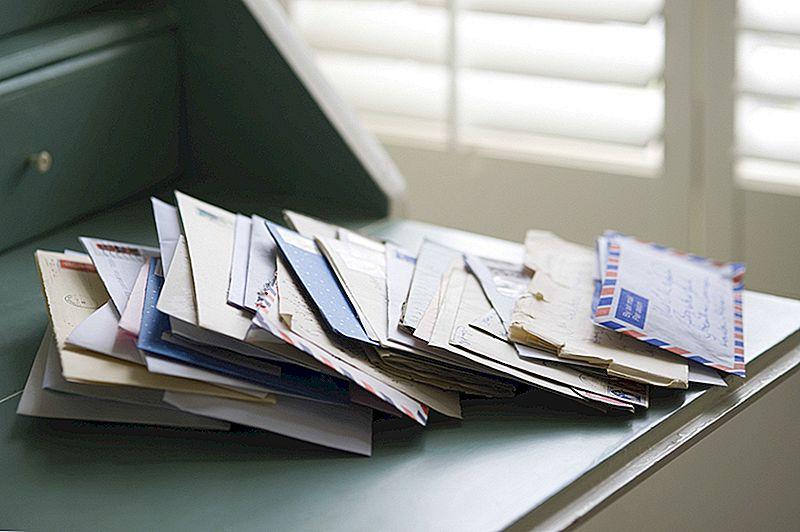 配送不能なメールはどうなりますか?あなたはそれを販売することができます!