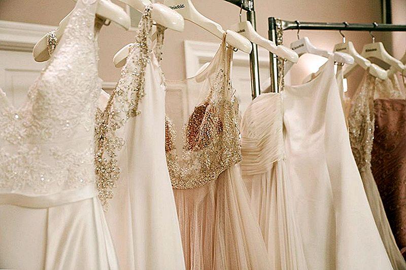 """Få en smuk kjole på et budget med disse tips fra """"Sig ja til kjole"""""""