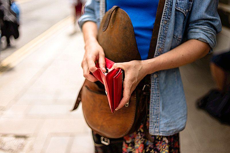 Ali je letna plačila s kreditno kartico vedno vredna? Odgovor vas bo presenetil
