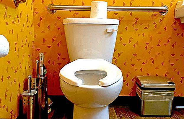 Престани флусхинг новац доле у тоалету! Овај једноставни алат вам штеди 35 долара годишње