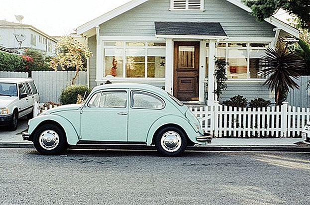 Najjeftiniji automobili za održavanje, rangirani (plus, najskuplji)